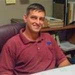 Mark McWhorter