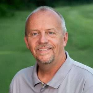 Scott Lanier, Director of Outside Sales, Certified Turfgrass Professional, Whitesburg, Georgia