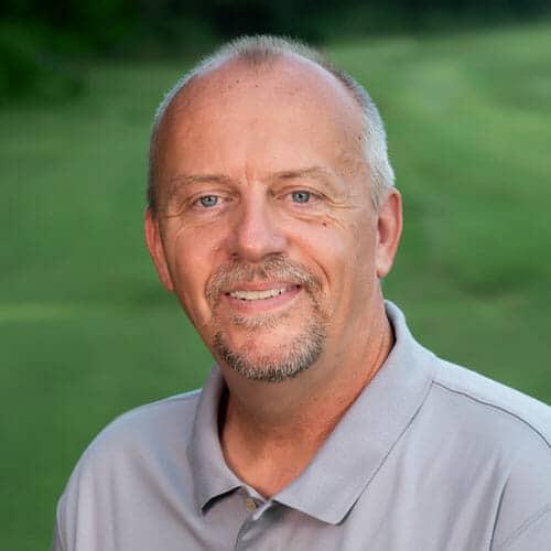 Scott Lanier