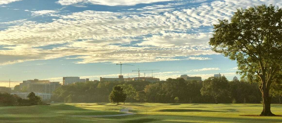 Installation Spotlight: Atlanta's Historic Bobby Jones Golf Course