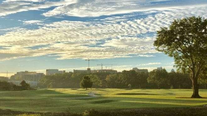 Installation Spotlight: Atlanta's Historic Bobby Jones Golf Course
