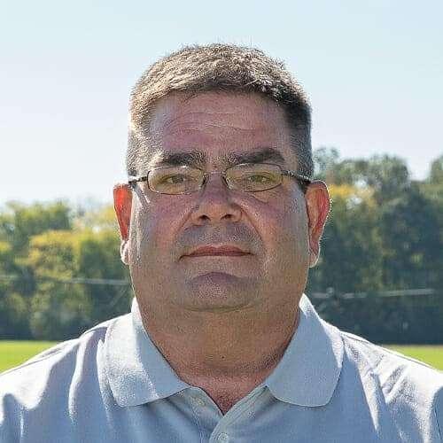 Mark Lemmermann, Assistant Farm Manager, NG Turf sod farm, Calhoun Georgia