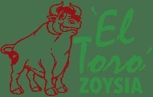 el toro zoysia logo