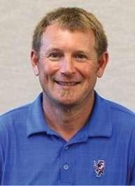 Bob Wolverton, golf coursemaintenance, Columbus State University