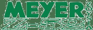meyer zoysia sod logo