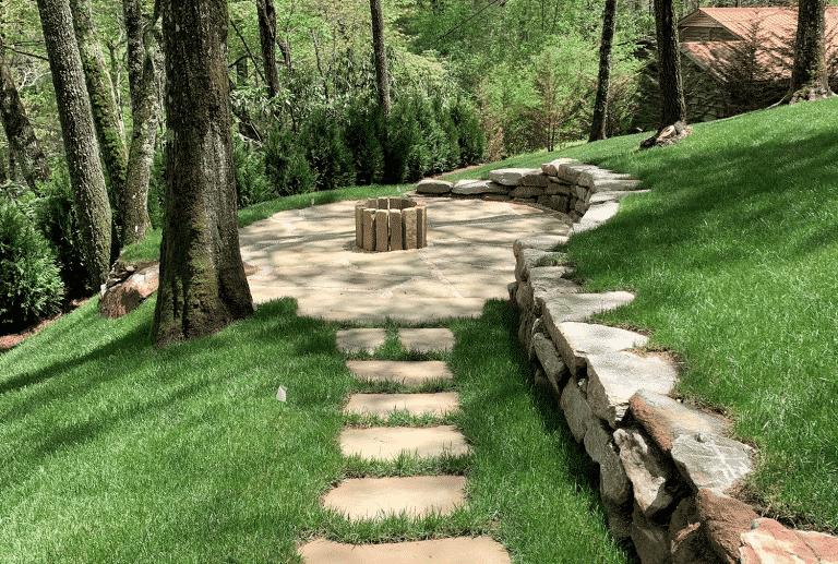 Marvelous Mountain Retreat Renovation