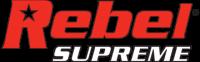 Rebel Supreme Fescue Logo