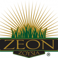 zeon zoysia logo